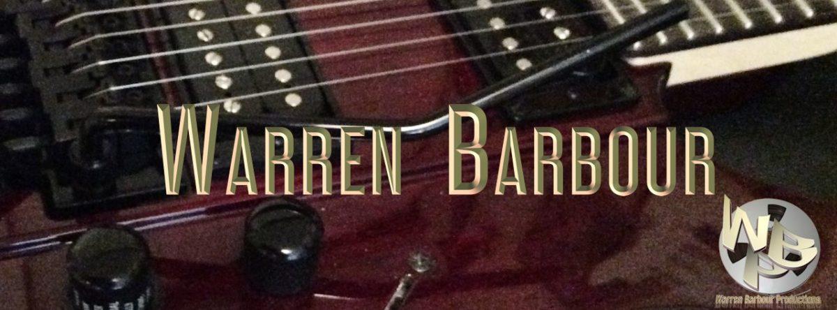 WarrenBarbour.com